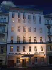 Brixen Hotel Prague