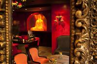 Buddha Bar Hotel Prague
