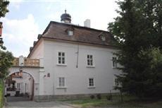 Casa Edith Stein Hotel Prague