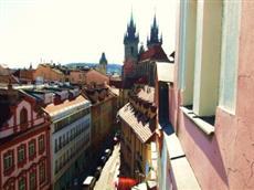 Charles Bridge Apartments Prague