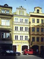 Charles Bridge Residence Prague
