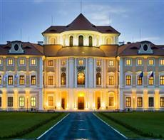 Chateau Liblice Bysice