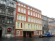 City Central Hotel Prague