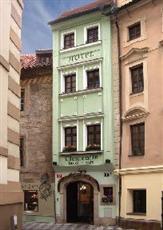 Clementin Hotel Prague