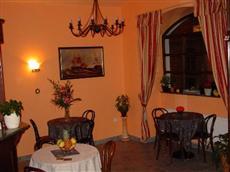 Columbo Hotel Prague