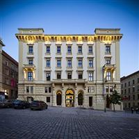 Comsa Brno Palace Hotel