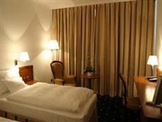 Coronet Hotel Prague