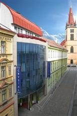 Crystal Palace Hotel Prague