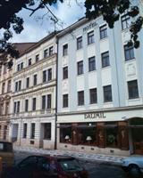 Dalimil Hotel Prague