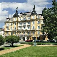 Danubius Health Spa Resort Grandhotel Pacifik Marianske Lazne