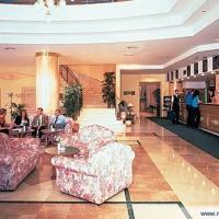 Danubius Hotel Villa Butterfly Marianske Lazne