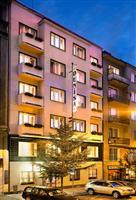 Denisa Hotel Prague