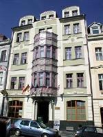 Derby Hotel Karlovy Vary