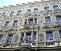 Downtown Residence Apartments Prague