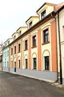 Dum u Zvonu Apartment Cesky Krumlov