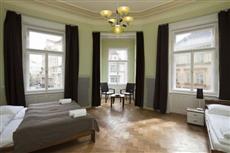 Dusni Apartments Prague