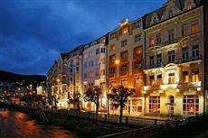 Dvorak Hotel Karlovy Vary