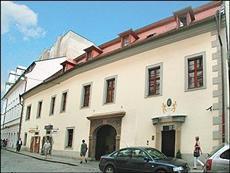 Elite Hotel Prague