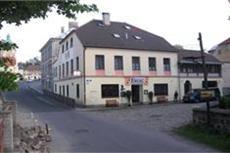 Erlec Hotel Sluknov