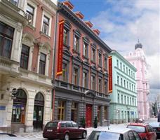 Euroagentur Art Hotel Embassy Prague