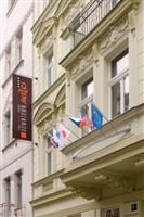 Euroagentur Downtown Suites Prague