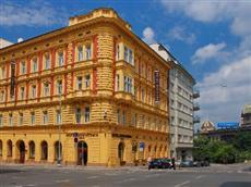 Euroagentur Hotel Downtown Prague