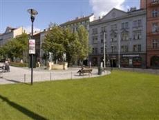 Euroagentur Hotel Junior Prague