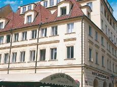 Euroagentur Hotel Melantrich Prague