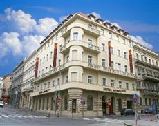 Euroagentur Hotel Sonata Prague