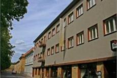 Euroagentur Parkhotel Terezin