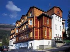 Felicity Hotel Snezka Spindleruv Mlyn