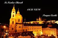 Fivestarmalostranska Residence Prague
