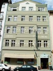 Florenc Hotel Prague