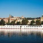 Florentina Boat Hotel Prague