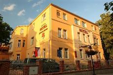 Giovanni Giacomo Hotel Teplice