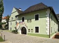 Gold Hotel Cesky Krumlov