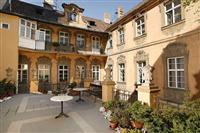 Golden Stag Hotel Prague