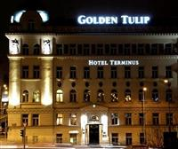 Golden Tulip Prague Terminus Hotel