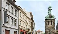 Halkova Hotel Prague