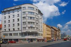 Harmony Hotel Prague
