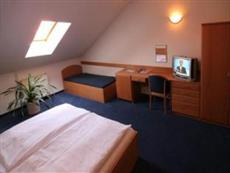 Hejtman Hotel Prague
