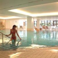 Hilton Hotel Prague