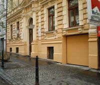 Holiday Home Hotel Pension Vinohrady Prague