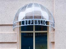 Hotel 1 Republic Prague