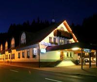Hotel Albis Vrchlabi