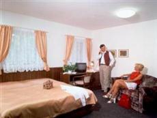 Hotel Alice Karlovy Vary