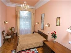 Hotel And Residence Standard Prague