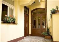 Hotel Apartments Susa Due Prague