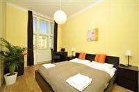 Hotel Apartments Wenceslas Square Prague