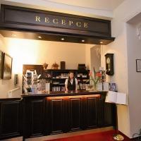 Hotel Atos Prague